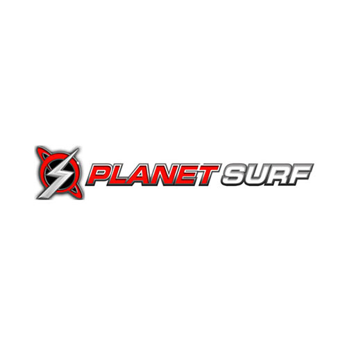 Planet Surf